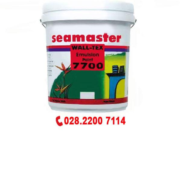 Sơn nước Seamaster Walltex 7700