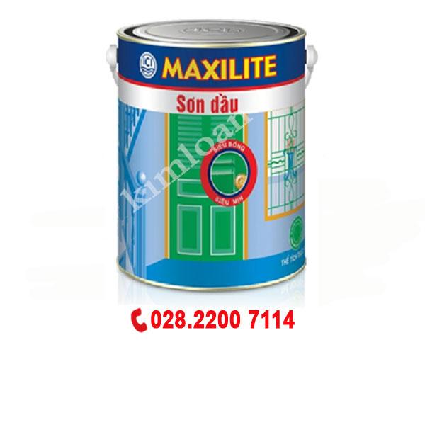 Maxilite Oil Paint 3 Litter