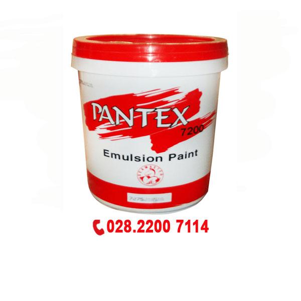 Sơn nước Seamaster Pantex 7200