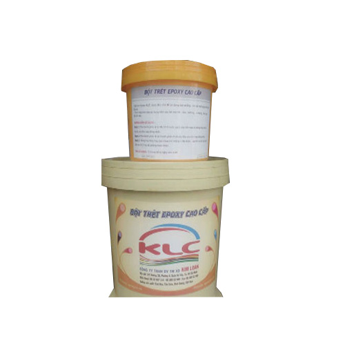 Bột trét epoxy KLC 40BBT
