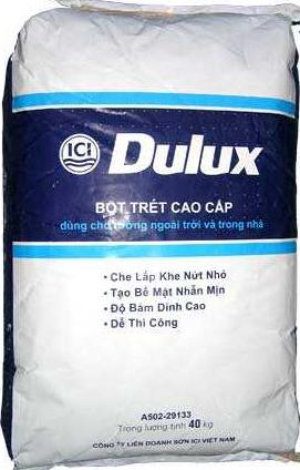 Dulux Powder ICI A502