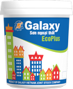 Galaxy Ecoplus for Exterior Paint