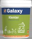 Galaxy Klenter Paint