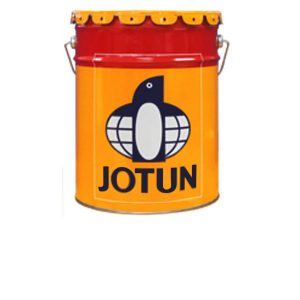 Jotun SeaForce 30 Anti-Fouling Paint