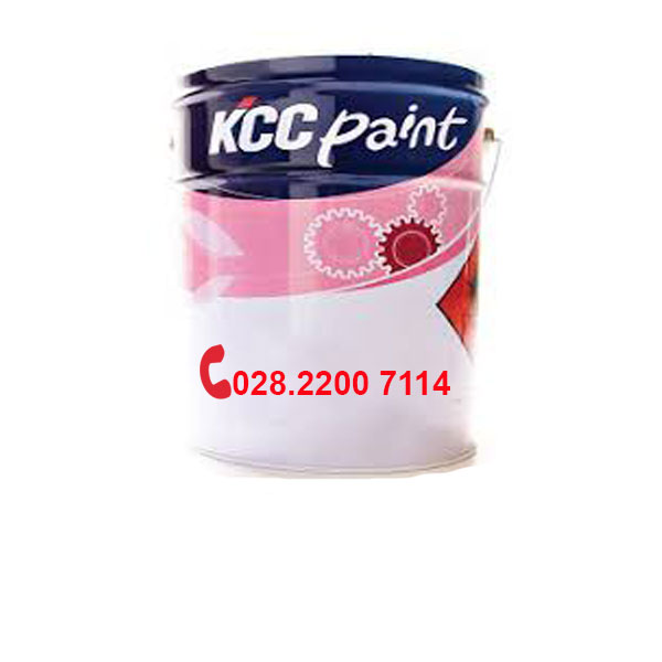 Sơn Lót KCC Giàu Kẽm EP1760