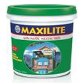 Maxilite Water Paint For Exterior
