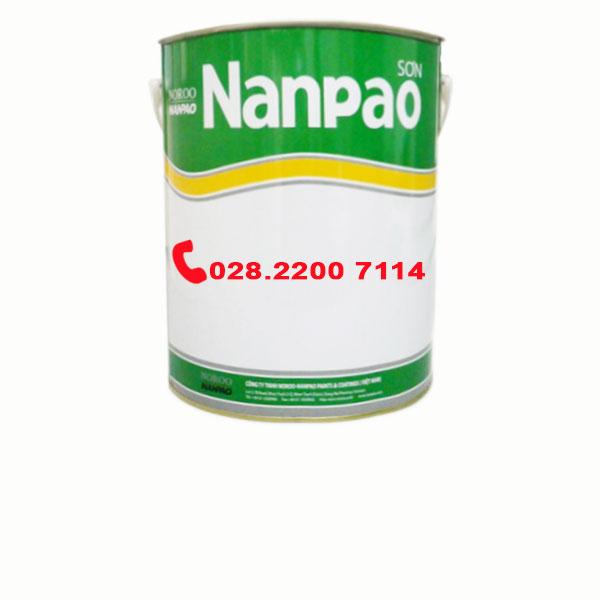 Sơn Lót Nanpao Chống Rỉ MC2060