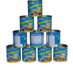Self-levelling Epoxy KLC SP Paint