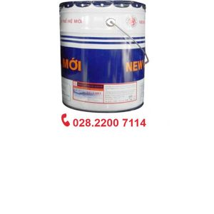 Sơn epoxy chống axit ET5500 KCC