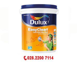 Dulux Easyclean Lau Chùi Hiệu Quả-Bóng