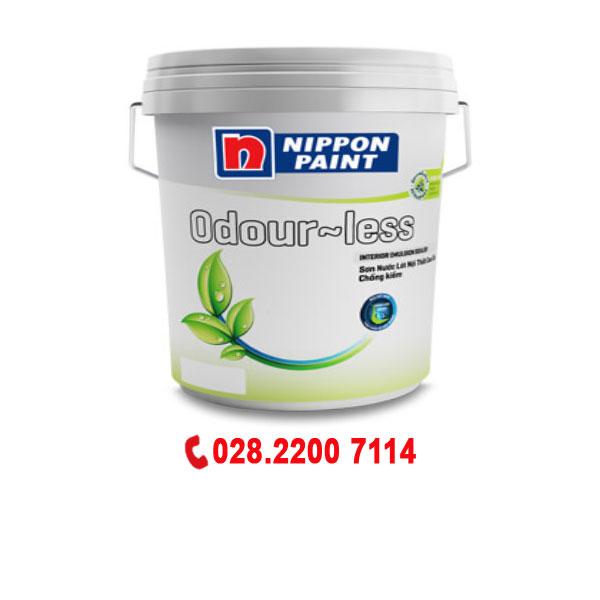 Sơn Nippon Odour-Less Sealer