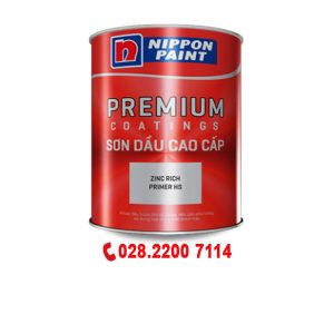 Anti-Rust Epoxy Primer KLC CRE Paint