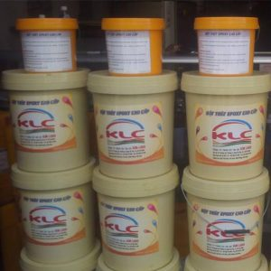 Sơn epoxy chống tĩnh điện ET873 KCC